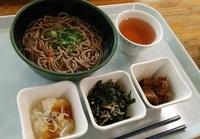 学食☆かけそば(150円→154円)