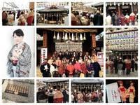 第29回姫路城下町お散歩会に参加しました。