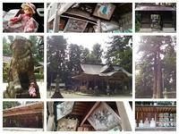 伊和神社を参拝して波賀温泉で宍粟牛ステーキ・不動の滝・楓湯を楽しむ♪