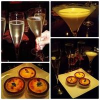 Bar Hizuki シャンパンワイン