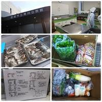 荒川ふれあい給食ボランティアに参加しました。