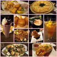 中播磨地域ビジョン委員会元気交流部会・食と交流グループ」の打ち上げはカラオケでした