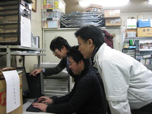 藤井次年度理事長の挑戦