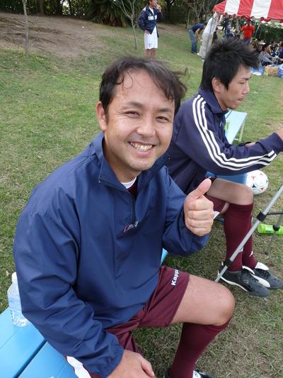 第26回 全国JCサッカー選手権大会 藤枝大会 番外編