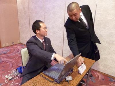 2010年度 最終理事会