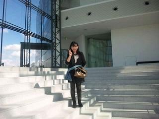 札幌☆モエレ沼公園