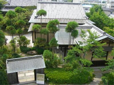 姫路文学館 安野光雅が描く「繪本平家物語」展