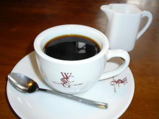 WORLD COFEE ワールドコーヒー☆日替わりランチ