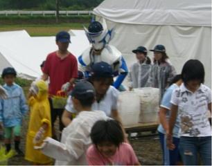 姫路田宴アート