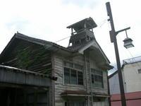因幡やすらぎ街道「智頭宿」 杉玉の町