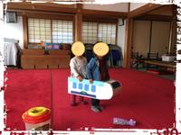 お寺の子育てサークル〜ほっとひといき〜