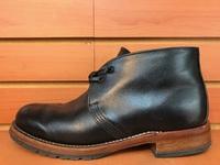 9024ベックマンチャッカ×Dainite SOLE