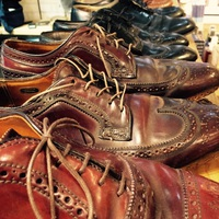 AMERICAN DRESS SHOES FAIR