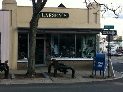 古い靴屋さん探訪