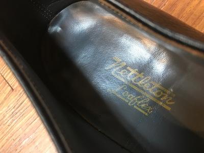 Vintage boots & dress shoes wholesale @BECKMAN
