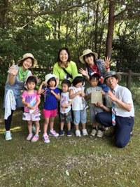 虹色ドリームキャッチャー完成! 2017/08/20 23:04:33