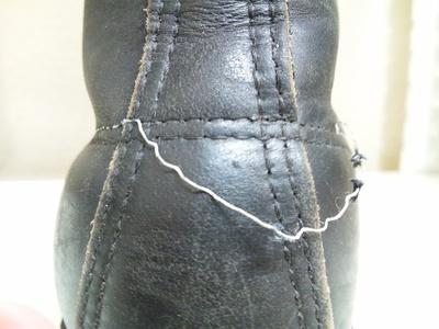 ホコロビ縫い