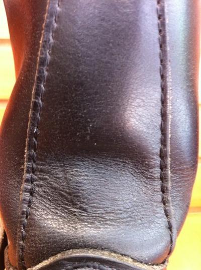 PT83ナイフポケット×純正ネオ・プレーン+補強縫い+丸洗い