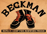 BECKMAN