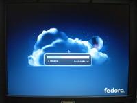 Fedoraをちょっとカスタマイズ・・・