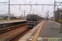 JR西日本207系電車