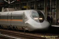 新幹線700系(ひかりレールスター)