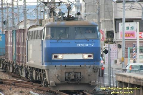鉄道写真館(JR、智頭、近鉄、南海、京阪、阪神、阪急、山陽)