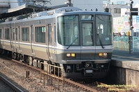 JR西日本223系電車(2000番台)