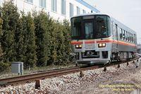 JR西日本キハ122系(姫新線)
