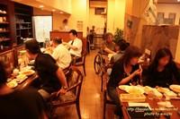 ブログカフェ姫路網干に行ってきました^^