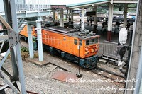 黒部峡谷鉄道EDR20,21,29形電気機関車