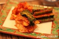 オモニの家庭料理☆ムグンファで韓国ディナー