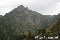 新緑の季節を堪能☆霊峰『雪彦山』 2011/05/04 23:59:46
