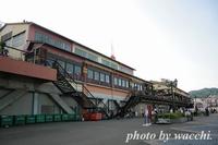 神戸ハーバーランドmosaicぶらぶら~前編 2011/05/23 01:13:57