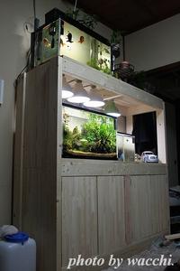 【DIY】水槽台に扉を取り付け(サイドパネル)