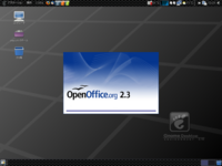 OpenOffice.org2.3の紹介
