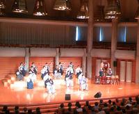 津軽の風コンサート