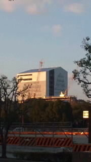 姫路城 2011/01/12 16:40:54