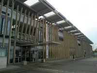 西播磨県民局(西播磨総合庁舎)