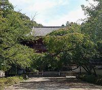 醍醐寺~観音堂へ