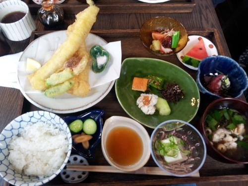 加古川のランチ