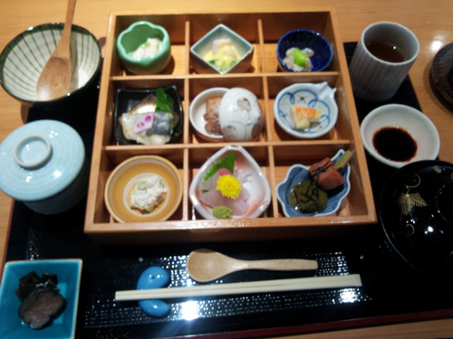 夏旅行 鳥取、島根、広島の旅 その1