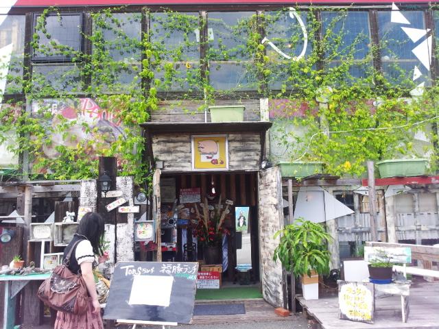 姫路のランチ
