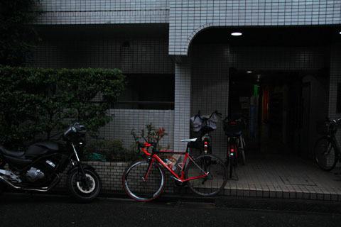 東京生活1週間