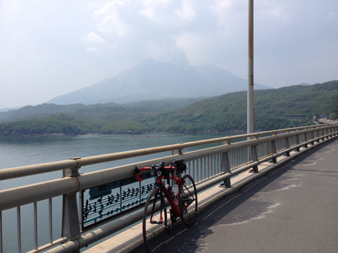 Project J 3日目 宮崎→鹿児島