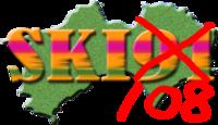SKI91 改め SKI108