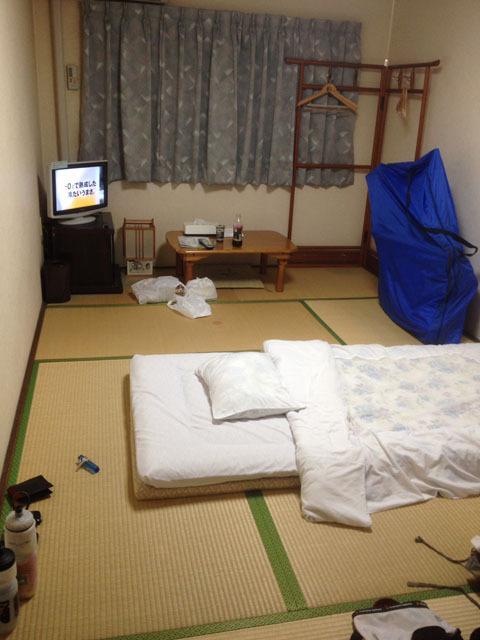 SKI108(四国一周108時間) 2日目 室戸岬(手前)→四万十市