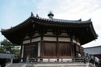 法隆寺(東院伽藍)~世界遺産~