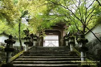 船越山南光坊瑠璃寺(るりじ)