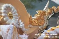 『上蒲田』屋台~蒲田神社~